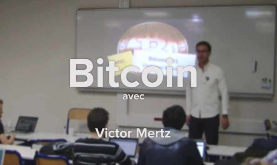"""C'est quoi Bitcoin ?"" Introduction au Bitcoin"