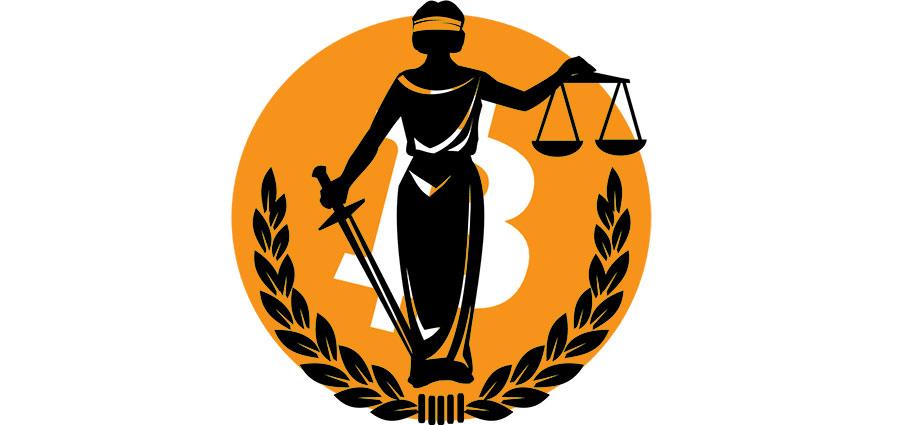 Bitcoin & les crypto-monnaies et la loi