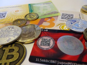 Les commerçant accepteront Bitcoin en plus de la Carte Bancaire