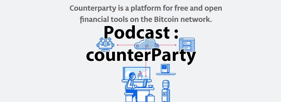 Counter Party et Namecoin
