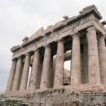 Grèce - monnaie