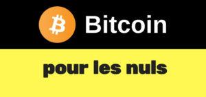 apprendre Bitcoin