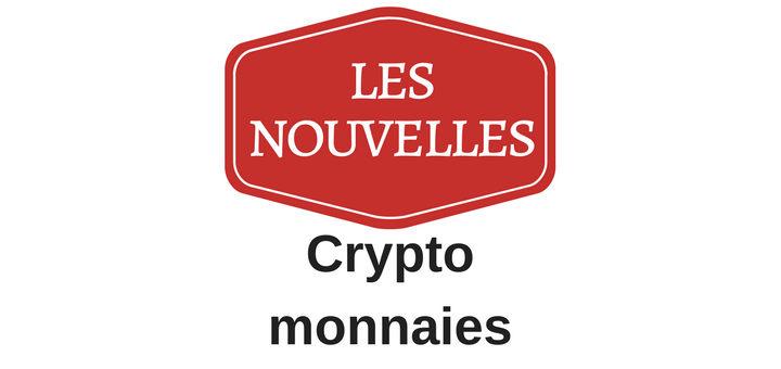 Les nouvelles crypto-monnaies
