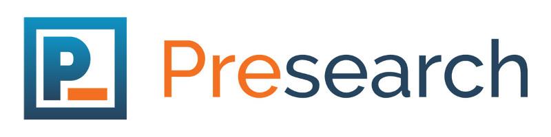 Presearch ico : moteur de recherche