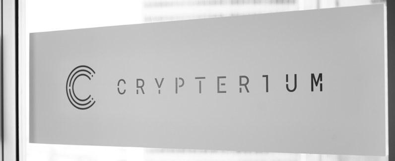 Logo de la cryptobank