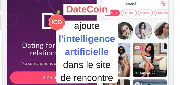 Profils de sites de rencontre intelligents