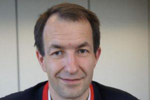 directeur de Fujitsu Benelux vante les bénéfices de la Blockchain