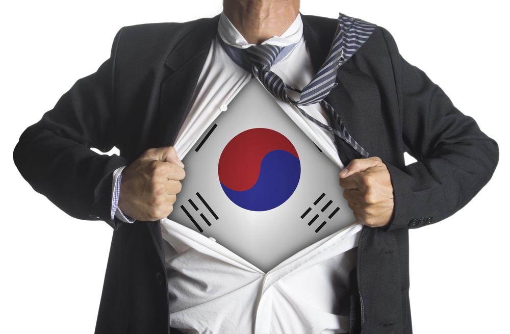 Les sud-coréen prêts à investir dans les crypto-monnaies