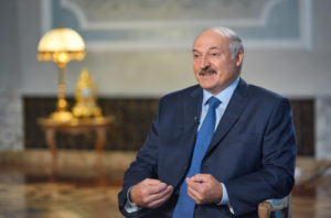 Alexandre Loukachenko a signé le décret favorables aux crypto-monnaies