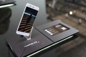 Huawei lancera son smartphone blockchain