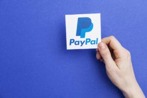 Paypal utilisation indirectement les crypto-monnaies
