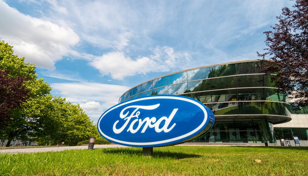 Ford fera communiquer ses véhicules à l'aide  de Blockchain