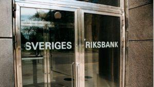Sveriges Risbank s'associe à IOTA