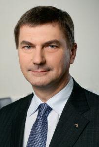 vice-président de la Commission Européenne favorable aux crypto-monnaies