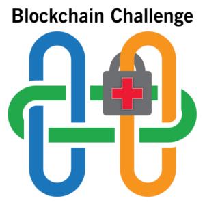 Logo du Blockchain Challenge