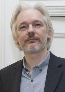Fondateur de Wikileaks toujours très favorables aux crypto-monnaie, mais moins à Coinbase