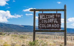 Le Colorado accueil robinHood place boursière de crypto-monnaies