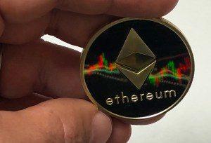 Ethereum est la meilleur Blockchain d'après la Chine