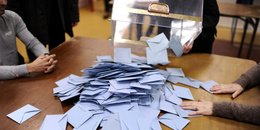 Sumatra expérimente un systeme de vote avec une application Blockchain