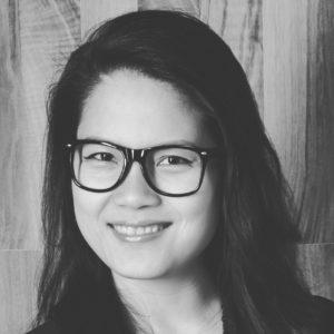 Dr. Quy Vo-Reinhard gagnant du prix de leader féminin dans l'industrie Blockchain