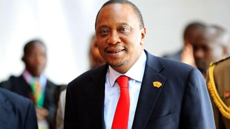 Ke président du Kenya a ordonné une mission Blockchain