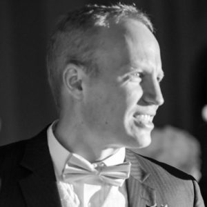 Anders Larsson vice président chez Ericsson