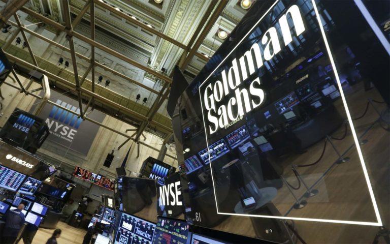 Goldman Sachs aura aussi un stablecoin