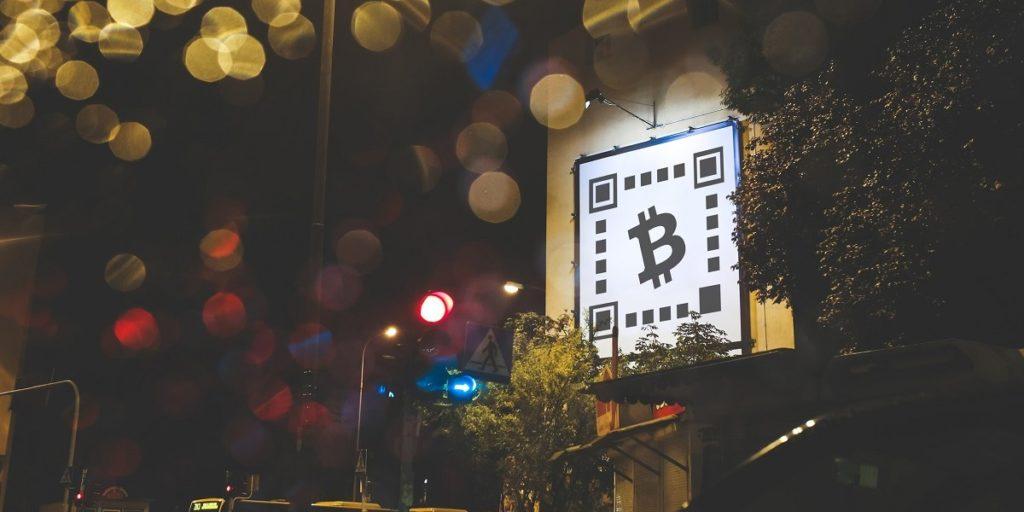 Géant de l'énergie  accepte Bitcoin