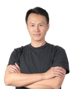 Jason Hung investisseur et entrepreneur dans la blockchain
