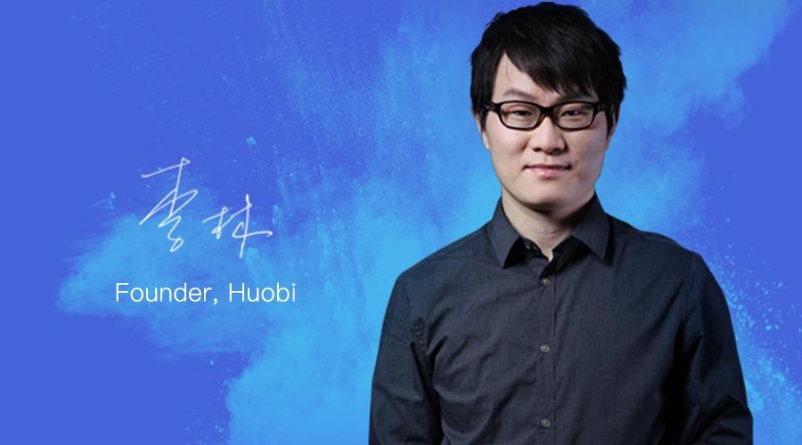 Huobic passe en blockchain publique