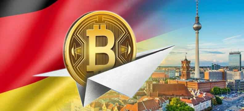 Les crypto-monnaie ne représentent pas une menace pour l'allemagne, d'après un rapport