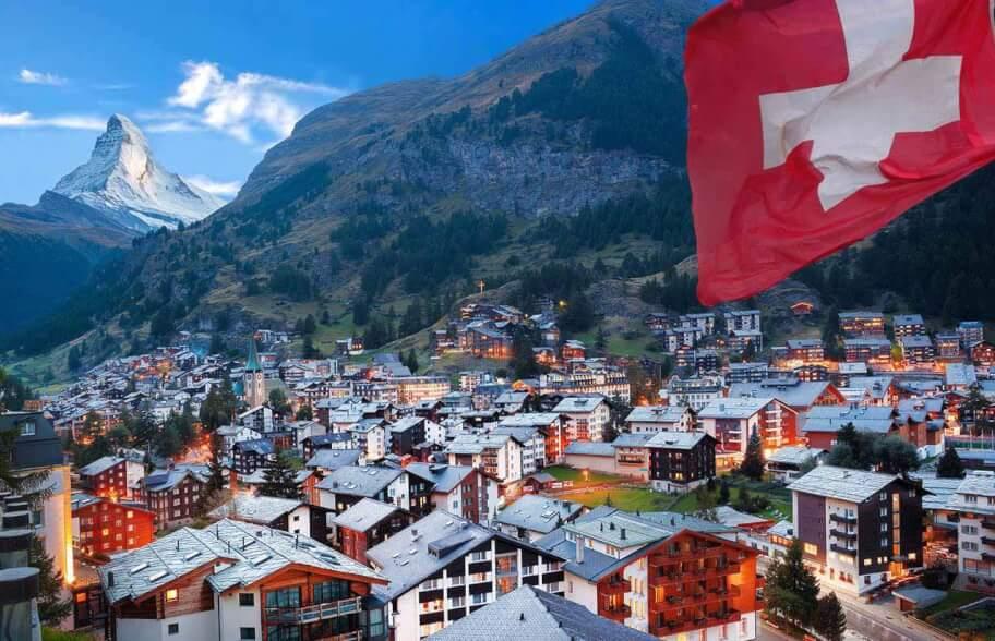 Un membre du Conseil fédéral suisse dit que la Blockchain marque un tournant majeur