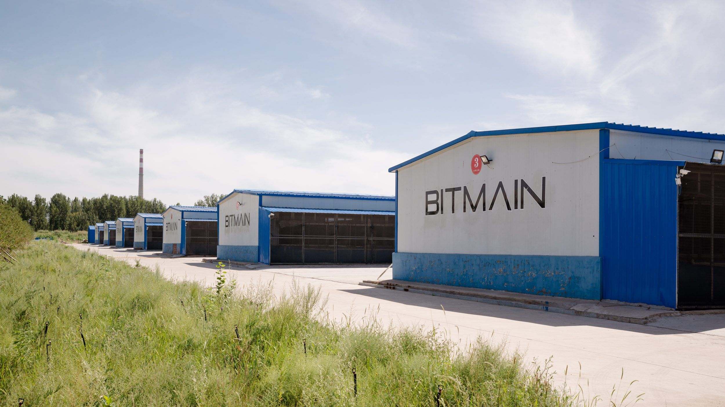 Bitmain derrière 51% du minage du Bitcoin