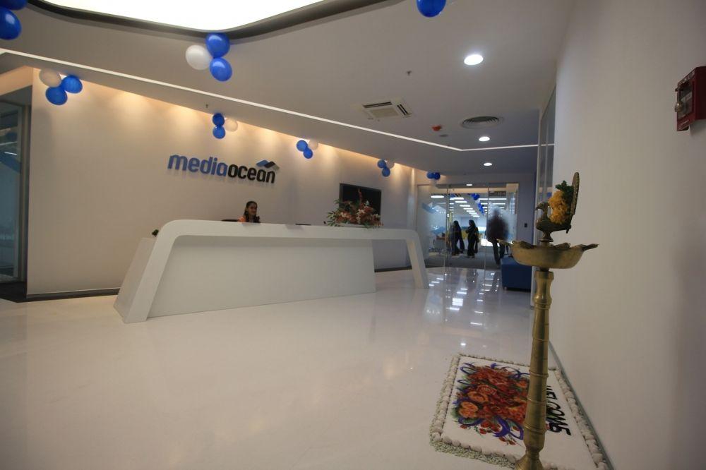MEdiaOcean et IBM en vers la publicité avec blockchain