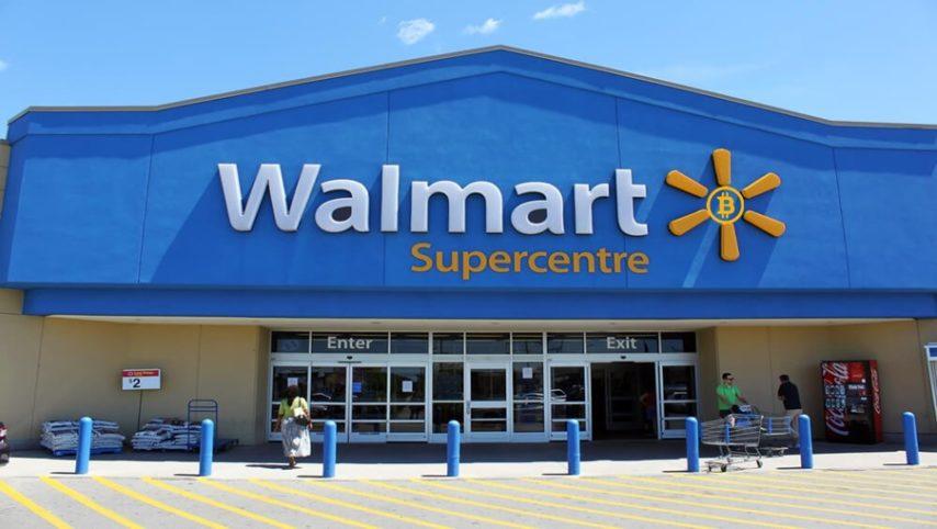 Walmart se lance dans l'énergie et les crypto-monnaies