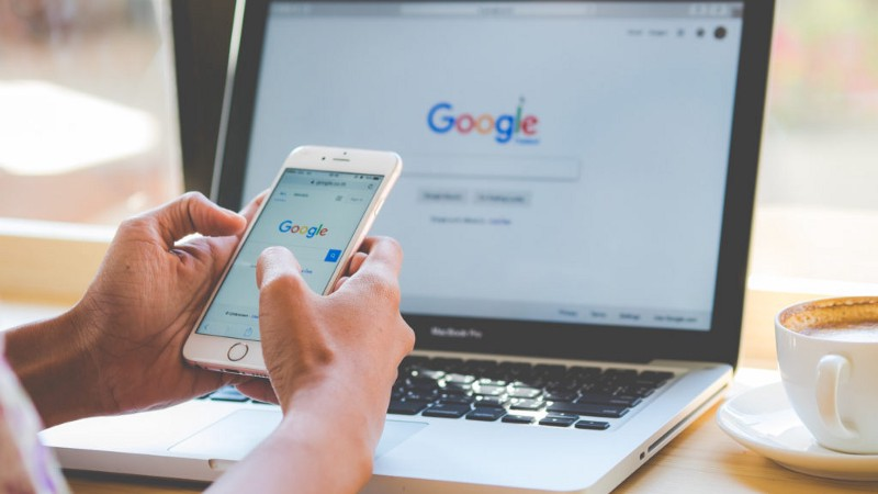 Google ajoute le service de conversion du prix des crypto-monnaie BTC, ETH, BCH, LTC