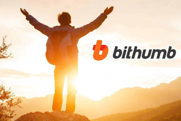 La crypto-bourse Bithumb s'étend en Thaïland et au Japon