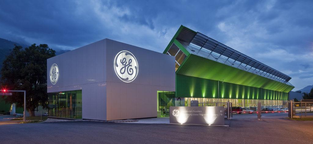 General Electric investit dans la Blockchain
