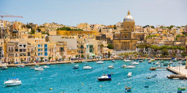 Binance fait sa banque à Malte