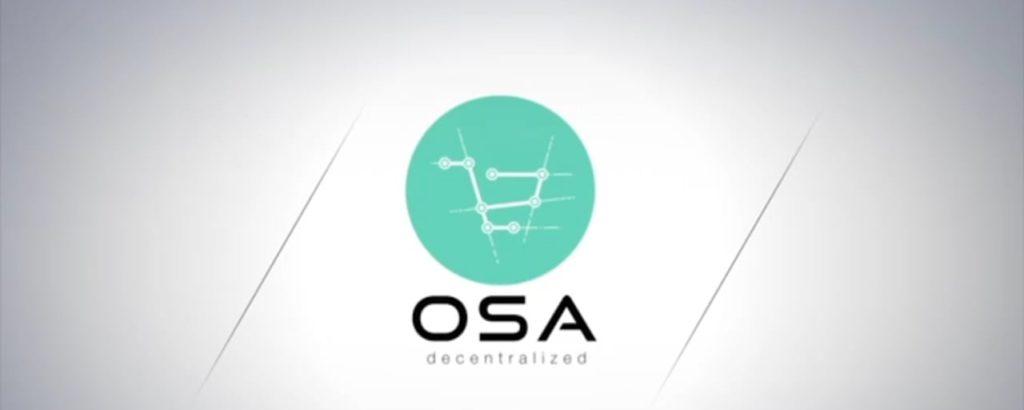 OSA DC, intelligence artificielle pour une place de marché