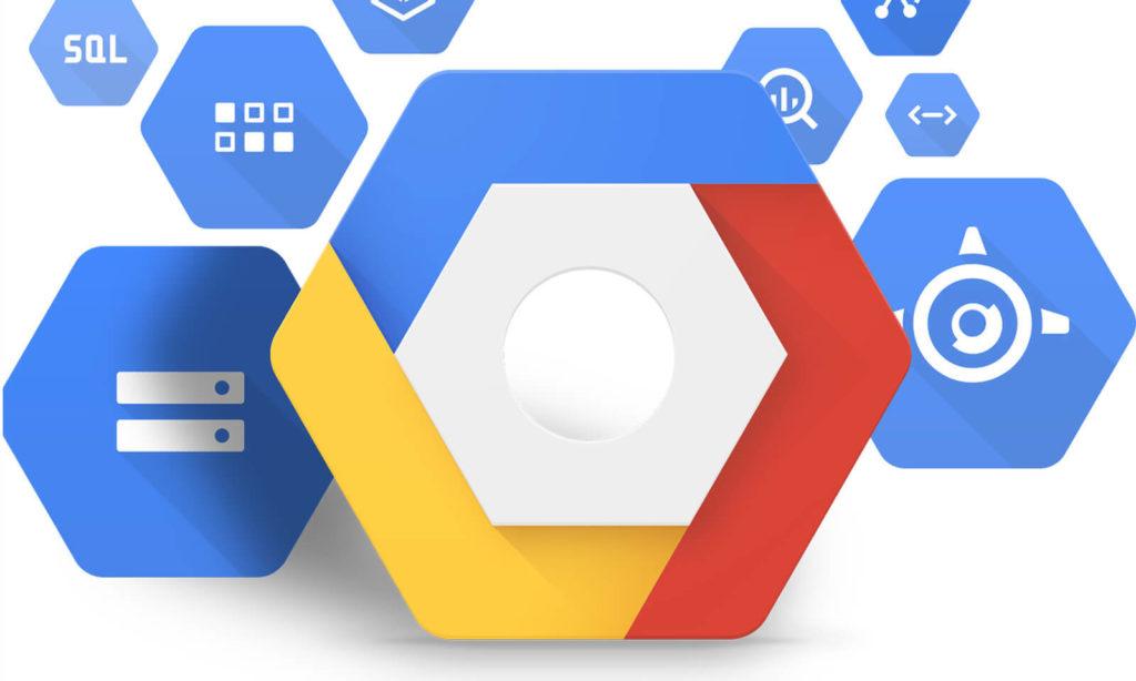 Google continue vers les applications décentralisées (dApp)