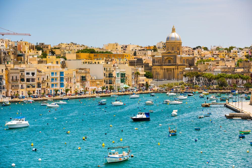 Malte propose 3 lois pour favoriser l'industrie blockchain