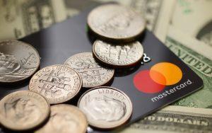 Mastercard obtient un brevet sur les transactions en crypto-monnaie
