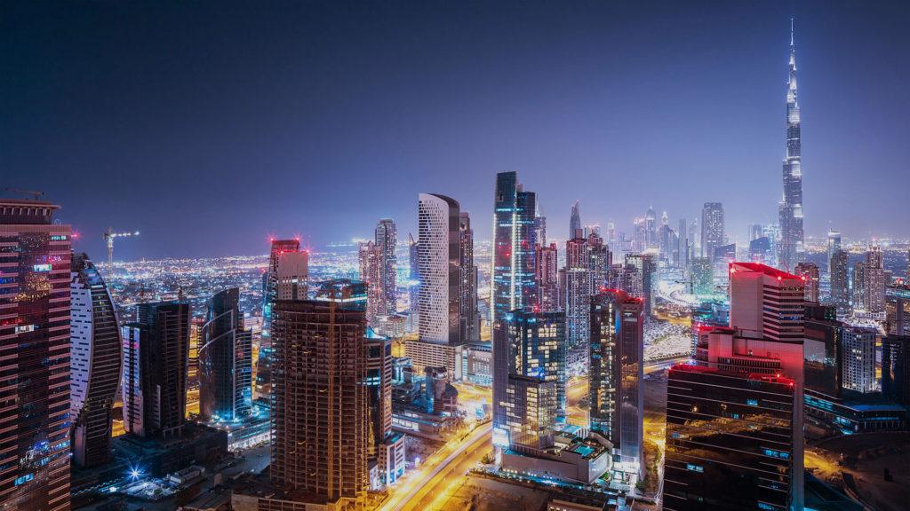 Dubaï utilisera la Blockchain et les contrats intelligent pour le partage d'informations entre tribunaux
