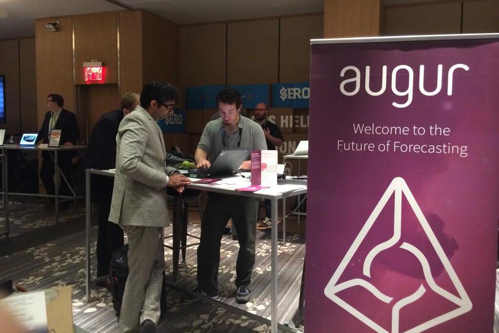 La crypto-monnaie Augur a lancé son Main Net