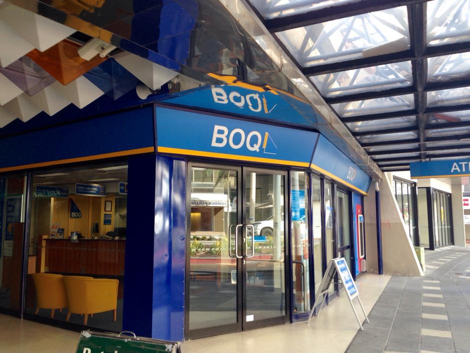 La Bank of Queensland est défavorable aux prêts destinés à faire des achats de crypto-monnaies