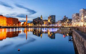 Liverpool va réduire ses émissions carbone grâce à l'utilisation de la Blockchain