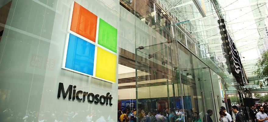 Microsoft fait un choix stratégique à Taïwan pour la Blockchain