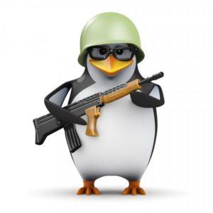 Linux très vulnérable au cryptojacking d'après un rapport