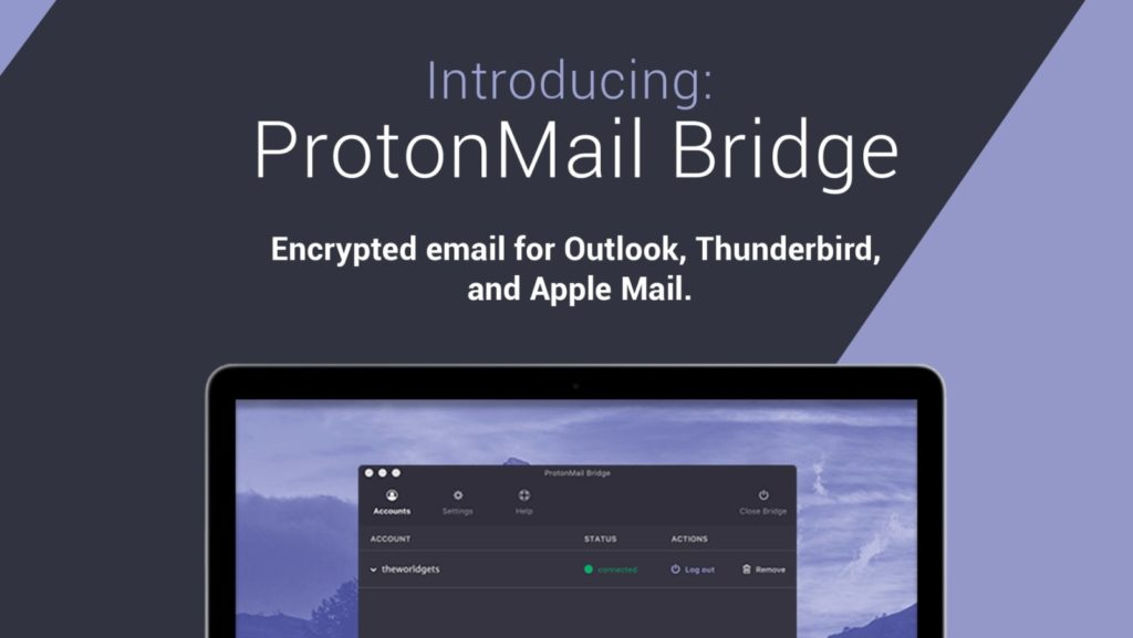 ProtonMail, email anonyme, fera très probablement une ICO